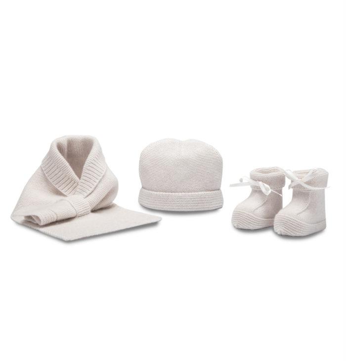 newborn-white-shoes-cap-