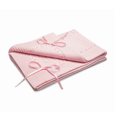 pink-cashmere-baby-blanket-arte-dei-mercatanti