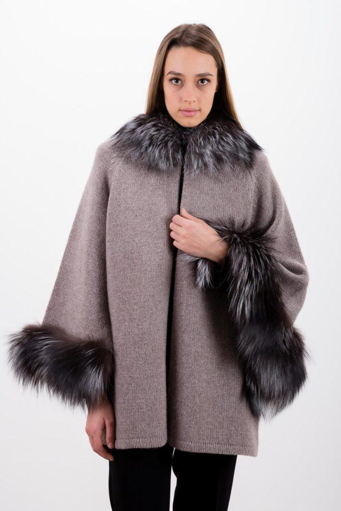 cashmere-wool-cape-coat-real-fur-arte-dei-mercatanti