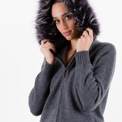 giacca-zip-pelliccia-cappuccio